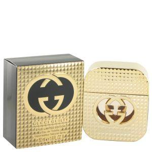Gucci Guilty Stud by Gucci Eau De Toilette Spray 1.6 oz Women