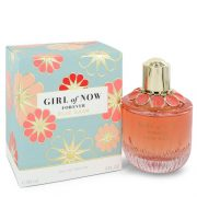 Girl of Now Forever by Elie Saab Eau De Parfum Spray 3 oz Women