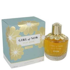 Girl of Now Shine by Elie Saab Eau De Parfum Spray 3 oz Women