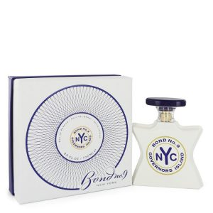Governors Island by Bond No. 9 Eau De Parfum Spray (Unisex) 3.3 oz Women