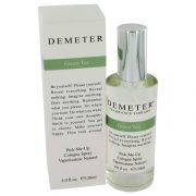 Demeter Green Tea by Demeter Cologne Spray 4 oz Women