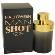 Halloween Man Shot by Jesus Del Pozo Eau De Toilette Spray 4.2 oz Men