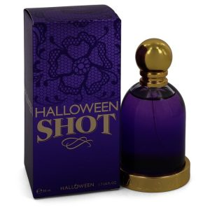 Halloween Shot by Jesus Del Pozo Eau De Toilette Spray 1.7 oz Women