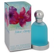 Halloween Blue Drop by Jesus Del Pozo Eau De Toilette Spray 1.7 oz Women