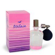 Hollister Malaia by Hollister Eau De Parfum Spray (New Packaging) 2 oz Women