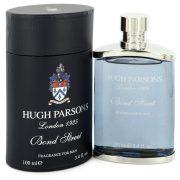 Hugh Parsons Bond Street by Hugh Parsons Eau De Parfum Spray 3.4 oz Men