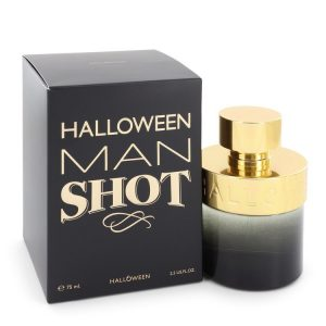 Halloween Shot by Jesus Del Pozo Eau De Toilette Spray 2.5 oz Men