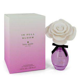 In Full Bloom by Kate Spade Eau De Parfum Spray 1 oz Women
