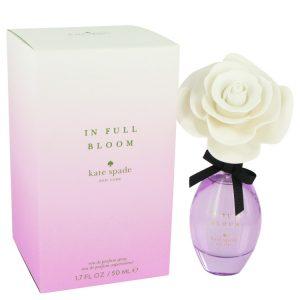 In Full Bloom by Kate Spade Eau De Parfum Spray 1.7 oz Women