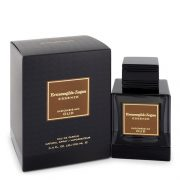 Indonesian Oud by Ermenegildo Zegna Eau De Parfum Spray 3.4 oz Men