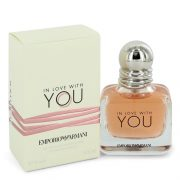 In Love With You by Giorgio Armani Eau De Parfum Spray 1 oz Women
