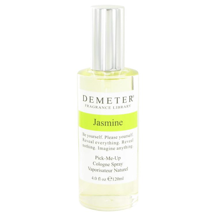 Demeter Jasmine by Demeter Cologne Spray 4 oz Women