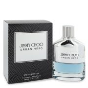 Jimmy Choo Urban Hero by Jimmy Choo Eau De Parfum Spray 3.3 oz Men