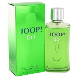 Joop Go by Joop! Eau De Toilette Spray 3.4 oz Men