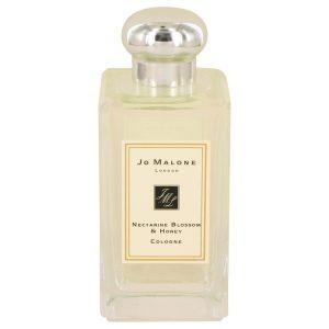 Jo Malone Nectarine Blossom & Honey by Jo Malone Cologne Spray (Unisex Unboxed) 3.4 oz Men