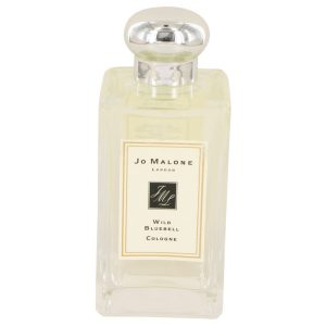 Jo Malone Wild Bluebell by Jo Malone Cologne Spray (Unisex unboxed) 3.4 oz Women