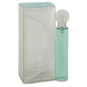 Jovan Individuality Air by Jovan Cologne Spray 1 oz Women