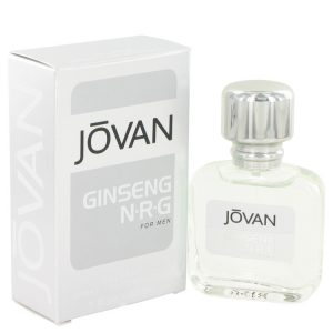 Jovan Ginseng NRG by Jovan Cologne Spray 1 oz Men