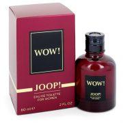 Joop Wow by Joop! Eau De Toilette Spray (2019) 2 oz Women