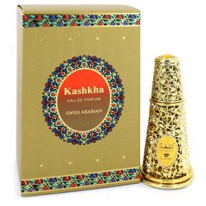 Swiss Arabian Kashkha by Swiss Arabian Eau De Parfum Spray 1.7 oz Women