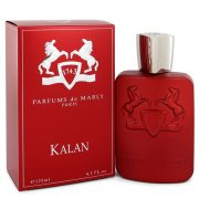 Kalan by Parfums De Marly Eau De Parfum Spray (Unisex) 4.2 oz Men