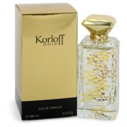 Korloff Gold by Korloff Eau De Parfum Spray 3 oz Women
