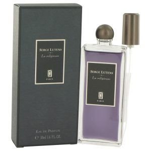 La Religieuse by Serge Lutens Eau De Parfum Spray (Unisex) 1.6 oz Women