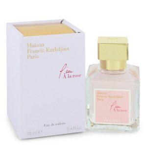 L'eau A La Rose by Maison Francis Kurkdjian Eau De Toilette Spray 2.4 oz Women