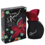 Le Jardin D'amour by Eden Classics Eau De Parfum Spray 1 oz Women
