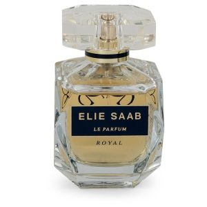 Le Parfum Royal Elie Saab by Elie Saab Eau De Parfum Spray (Tester) 3 oz Women