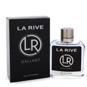 La Rive Gallant by La Rive Eau De Toilette Spray 3.3 oz Men