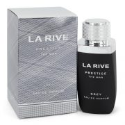 La Rive Prestige Grey by La Rive Eau De Parfum Spray 2.5 oz Men
