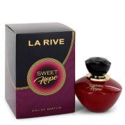 La Rive Sweet Hope by La Rive Eau De Parfum Spray 3 oz Women