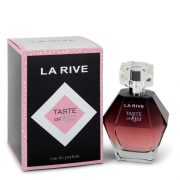 La Rive Taste of Kiss by La Rive Eau De Parfum Spray 3.3 oz Women