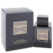 Madras Cardamom by Ermenegildo Zegna Eau De Parfum Spray 3.4 oz Men