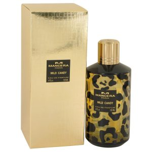Mancera Wild Candy by Mancera Eau De Parfum Spray 4 oz Women