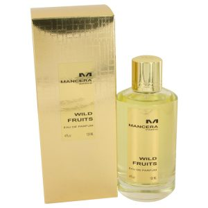 Mancera Wild Fruits by Mancera Eau De Parfum Spray (Unisex) 4 oz Women