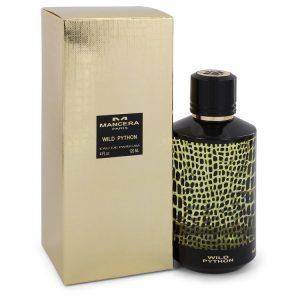 Mancera Wild Python by Mancera Eau De Parfum Spray 4 oz Women