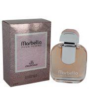 Marbella by Jean Rish Eau De Parfum Spray 3.4 oz Women