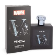 Marvel Venom by Marvel Eau De Toilette Spray 3.4 oz Men