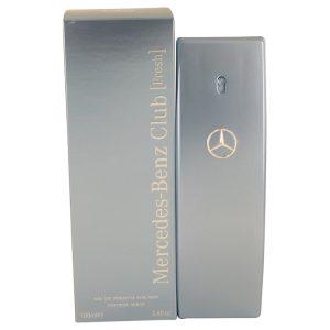 Mercedes Benz Club Fresh by Mercedes Benz Eau De Toilette Spray 3.4 oz Men