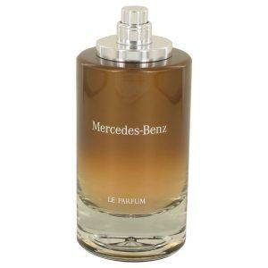 Mercedes Benz Le Parfum by Mercedes Benz Eau De Parfum Spray (Tester) 4.2 oz Men