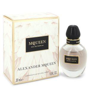McQueen by Alexander McQueen Eau De Parfum Spray 1 oz Women