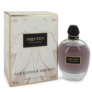 McQueen by Alexander McQueen Eau De Parfum Spray 4.2 oz Women