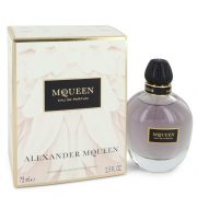 McQueen by Alexander McQueen Eau De Parfum Spray 2.5 oz Women