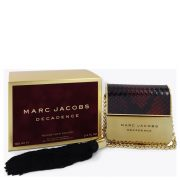 Marc Jacobs Decadence Rouge Noir by Marc Jacobs Eau De Parfum Spray 3.4 oz Women