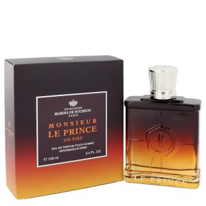 Monsieur Le Prince Elegant by Princesse
