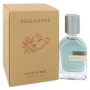 Megamare by Orto Parisi Parfum Spray (Unisex) 1.7 oz Women