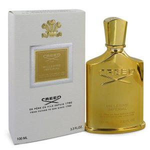 MILLESIME IMPERIAL by Creed Millesime Spray 3.4 oz Men