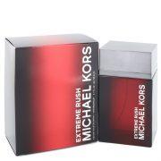 Michael Kors Extreme Rush by Michael Kors Eau De Toilette Spray 4.1 oz Men